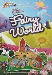 Grafix - Fairy world - Kast�ly modellk�nyv