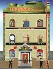 - TEAMBOYS - HOUSES - Katona