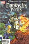 McDuffie, Dwayne, Pelletier, Paul - Fantastic Four No. 551 [antikvár]