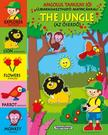 - Angolul tanulni jó! - The jungle