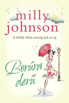 Milly Johnson - Borúra derű