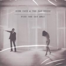 Nick Cave - PUSH THE SKY AWAY CD NICK CAVE