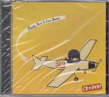- 2B CD+DVD P�TERFY BORI & LOVE BAND