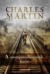 Charles Martin - A szentj�nosbogarak f�nye [eK�nyv: epub, mobi]