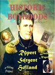 Murat Ukray Rupert Sargent Holland, - Historic Boyhoods [eKönyv: epub,  mobi]