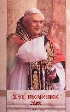 Vajda Julianna - XVI. Benedek pápa