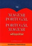 PERJÉS MAGDOLNA (SZERK.) - MAGYAR-PORTUGÁL PORTUGÁL-MAGYAR ÚTISZÓTÁR