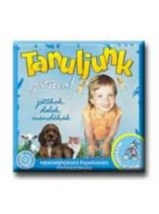 Fortuna Records - TANULJUNK J�TSZVA - H�Z K�R�LI �LLATOK  CD