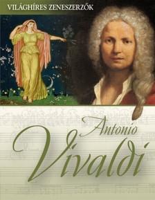 - Antonio Vivaldi [eKönyv: epub, mobi]