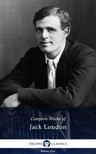 Jack London - Delphi Complete Works of Jack London (Illustrated) [eK�nyv: epub,  mobi]