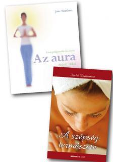 Jane Struthers-Szab� Zsuzsanna - Akci�s csomag 2. - Az aura rejtett titkai - A sz�ps�g term�szete