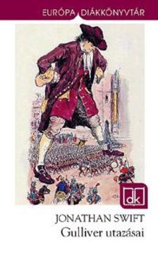 Jonathan Swift - Gulliver utaz�sai - EDK