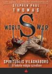 Stephen Paul Thomas - World war S - A fekete m�gia sz�v�ben