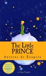 Antoine De Saint-Exupery, Katherine Woods, Murat Ukray - The Little Prince [eK�nyv: epub,  mobi]