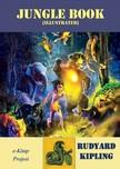 Murat Ukray Rudyard Kipling, - Jungle Book [eKönyv: epub,  mobi]