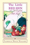 Williams Florence White - The Little Red Hen [eK�nyv: epub,  mobi]