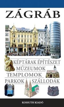 COOPER ESZTER VIRÁG - Zágráb