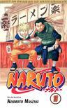 Kisimoto Maszasi - Naruto 16.