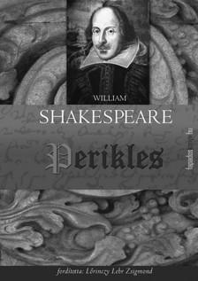 William Shakespeare - Perikles [eK�nyv: epub, mobi]