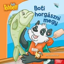- Boti horgászni megy - Tudj többet!