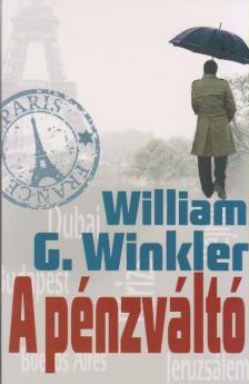 William G. Winkler - A pénzváltó #