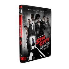 Robert Rodriguez, Frank Miller - Sin City 2- �lni tudn�l �rte