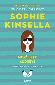 Sophie Kinsella - Hov� lett Audrey?