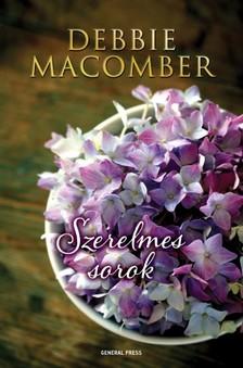 Debbie Macomber - Szerelmes sorok [eK�nyv: epub, mobi]