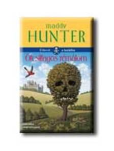 Maddy Hunter - Ötcsillagos rémálom