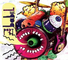 BABEL - Bábel - Part CD