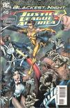 Bagley, Mark, James Robinson - Justice League of America 40. [antikvár]
