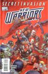 Grevioux, Kevin, Turnbull, Koi - New Warriors No. 15 [antikv�r]