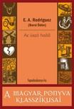 E. A. Rodriguez (Barsi Ödön) - Az úszó halál [eKönyv: epub,  mobi]