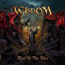 Wisdom - WisdomRise Of The Wise
