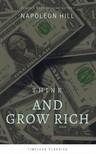 Napoleon Hill - Think And Grow Rich [eK�nyv: epub,  mobi]