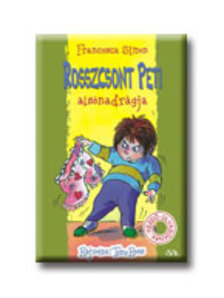 Francesca Simon - Rosszcsont Peti alsónadrágja