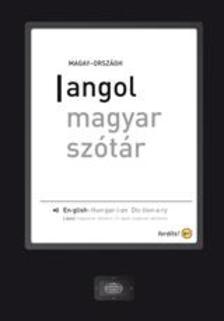 Magay Tamás, Országh László - Angol-magyar szótár + net + e-szótár     ÚJ KIADÁS 2012