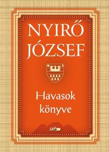 NY�R� J�ZSEF - Havasok k�nyve