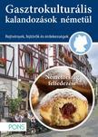 Ulrike Wolk - PONS Gasztrokultúrális kalandozások németül