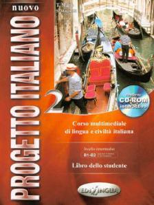 - PROGETTO ITALIANO 2. NUOVO - LIBRO DELLO STUDENTE