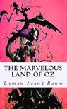 Murat Ukray Lyman Frank Baum, - The Marvelous Land of Oz [eKönyv: epub,  mobi]