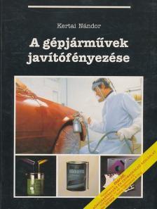 KERTAY N�NDOR - A G�PJ�RM�VEK JAV�T�F�NYEZ�SE 8048