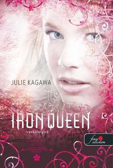 Julie Kagawa - Vaskir�lyn� - Vast�nd�rek 3. - PUHA BOR�T�S