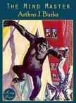 Murat Ukray Arthur J. Burks, - The Mind Master [eK�nyv: epub,  mobi]