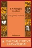 E. A. Rodriguez (Barsi Ödön) - A sugárzó holttest [eKönyv: epub,  mobi]