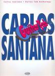 SANTANA - CARLOS SANTANA - GUITAR TAB ANTHOLOGY