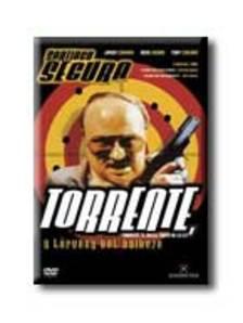 Budapest Film - TORRENTE - A TÖRVÉNY KÉT BALKEZE - DVD