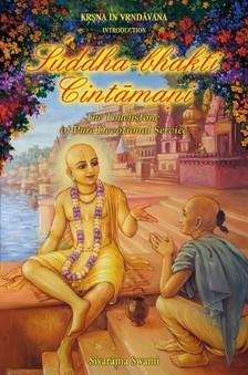 Swami Sivarama - Suddha-bhakti-cintamani [eK�nyv: epub, mobi]