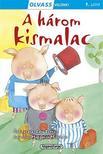 - Olvass velünk! (1) - A három kismalac