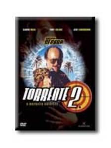 Budapest Film - TORRENTE 2: A MARBELLA KÜLDETÉS - DVD